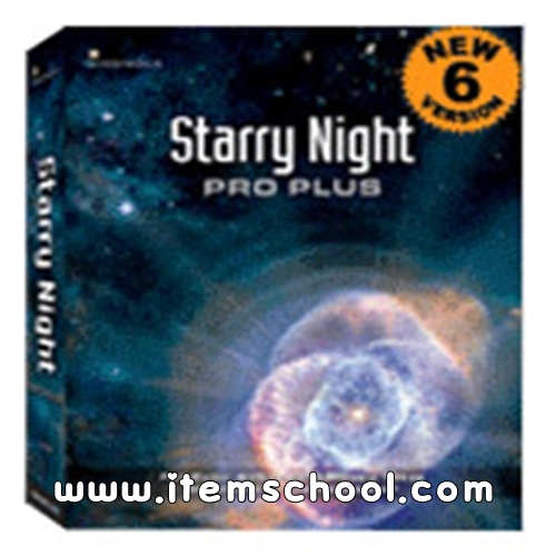Starry Night Pro Plus 6.3 + 한글매뉴얼
